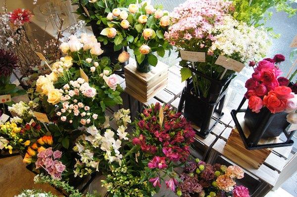 良い花屋を瞬時に見分ける、たった1つの簡単テクニック。元花屋、どや顔で語る
